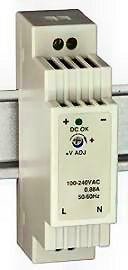 12VDC 15W Power Supply Din-Rail 11087