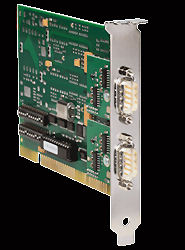 W&T 13801 Serial ISA Card