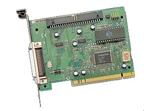 Adaptec Refurbished - AHA-2940 Ultra SCSI Host Bus Adapter