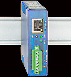 IP-Watcher 2x2 Digital I/O Model 57655