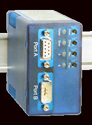W&T 88642 RS232 Universal Serial Buffer - Click Image to Close