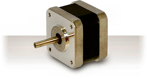 M1343041 Stepper Motor - Click Image to Close