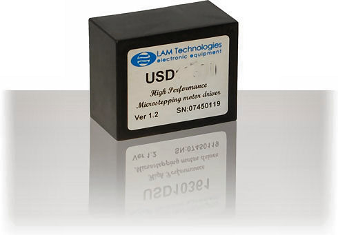 LAM USD10362 Stepper Drive for PCB mounting