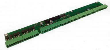 Vutlan VTX40 Dry contacts board (IN, OUT)