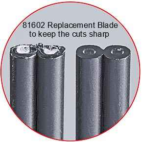 W&T 81602 Replacement Blade for the 81600 POF Cutting Tool