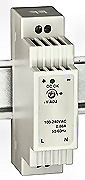 Power Supply 24V/100W Din Rail 11087