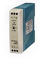 Power Supply, Power Supply 24V/40W Din Rail 11085
