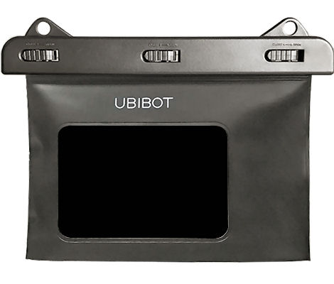 UbiBot Water Resistant Case for Outdoor Use