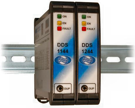 DDS1 Series Stepless Operation