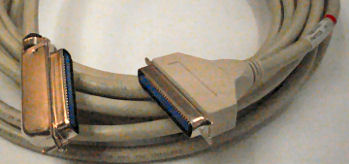 SQ0L-XXX Example - Custom SCSI Quiet Cable