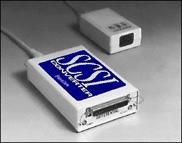 SD10D SCSI Converter - Click Image to Close